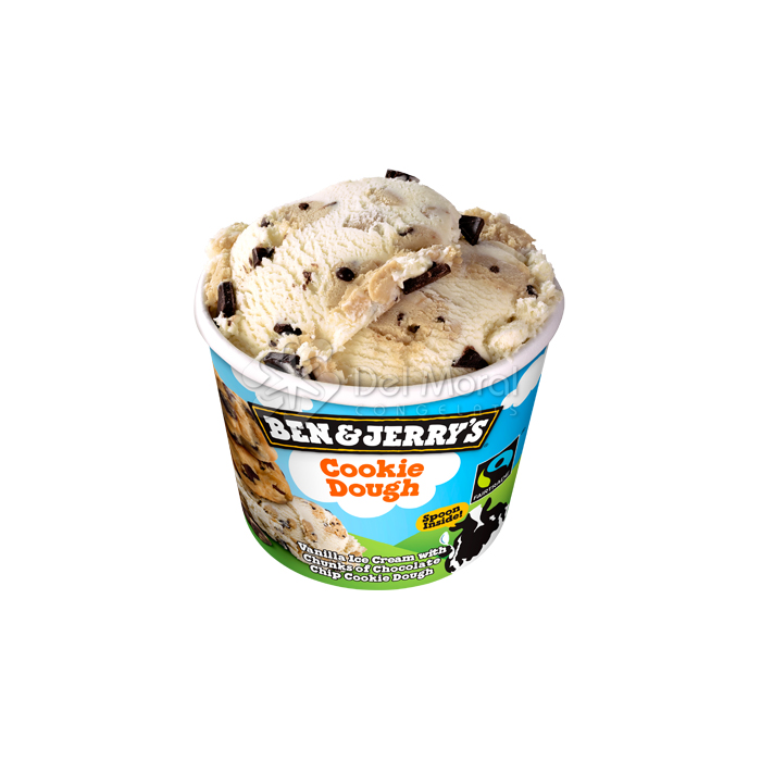 COOKIE DOUGH - BEN&JERRY'S