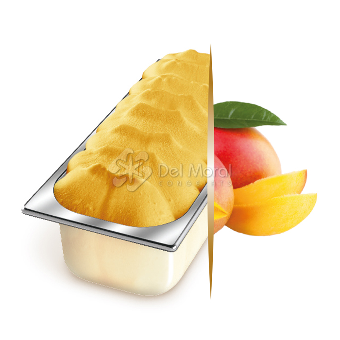 SORBETE DE MANGO - CARTE D'OR