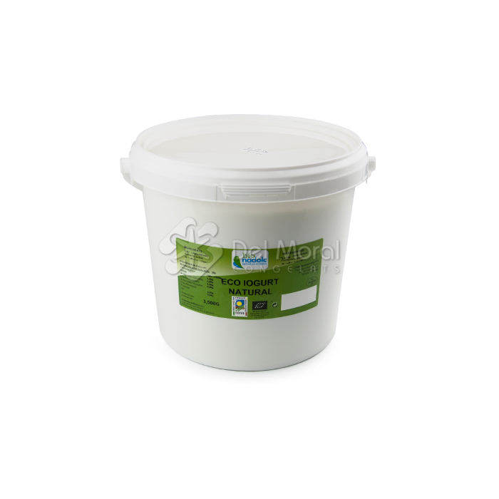 YOGURT ECOLOGIC NATURAL