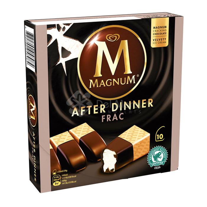 10 MAGNUM AFTER DINNER FRAC - FRIGO